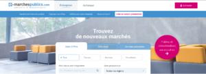 MarchePublics_com